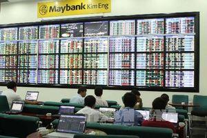Thị trường chứng khoán bật tăng trong phiên giao dịch ngày 1/7