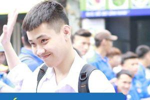 Đáp án môn Sinh học thi THPT Quốc gia 2019 chính thức của Bộ GD&ĐT 24 mã đề