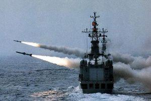 Công nghệ 'lướt biển' trên tên lửa chống hạm