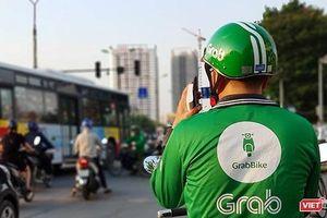 Ứng dụng Grab 'chạy' 13 dịch vụ cùng lúc