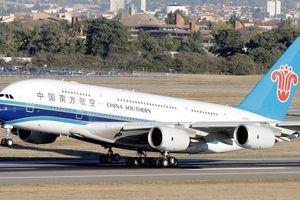 Rời liên minh hàng không SkyTeam, China Southern Airlines muốn gì?