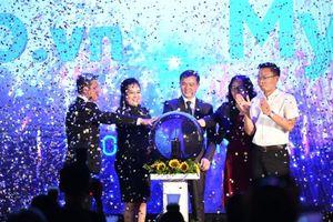 Viettel Post ra mắt ứng dụng gọi xe MyGo và nền tảng thương mại điện tử Voso.vn