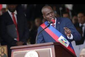 Cuộc khủng hoảng không lối thoát của Haiti