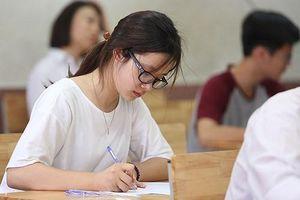 Xuất hiện điểm 9 môn Ngữ văn kỳ thi THPT quốc gia