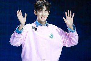 Produce X 101: Cư dân mạng bày tỏ sự lo lắng cho Kim Mingyu