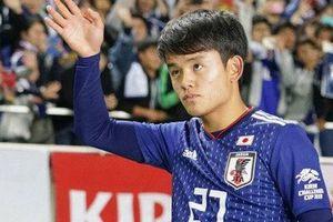 'Messi Nhật Bản' sẽ đá cho đội 1 Real Madrid