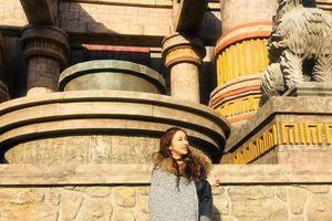 Gong Hyo Jin gửi quà cho Shin Min Ah, Kim Ok Bin bỏ mặc lời đồn ngoại tình với Song Joong Ki