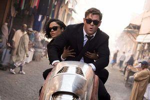 Đặc vụ H trong 'Men in black: International': Vai diễn đáng quên của Chris Hemsworth