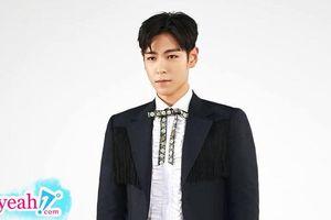 Giữa lúc YG đang rối ren, T.O.P là thành viên đầu tiên của Big Bang xuất ngũ trở về