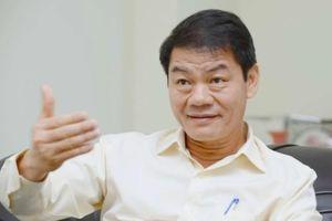 Công ty mẹ của Thaco mua vào 4 triệu cổ phiếu HNG, nâng sở hữu lên 13,12%
