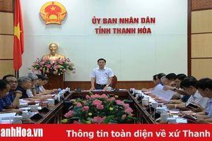 Đặt tên đường, phố tại TP Thanh Hóa và huyện Thọ Xuân: Cần thực hiện một cách thận trọng và khoa học