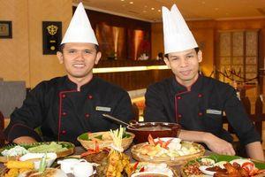 Lễ hội Ẩm thực Malaysia