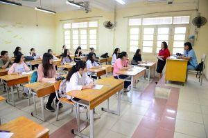 Đáp án chính thức các môn thi theo hình thức trắc nghiệm kỳ thi THPT Quốc gia