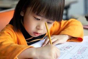 13 trò chơi rèn luyện sự tập trung cho trẻ