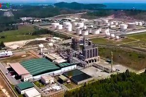 Công nghiệp Quảng Ngãi bứt phá sau 30 năm tái lập tỉnh