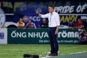 HLV Nguyễn Đức Thắng viết tâm thư chia tay CLB Thanh Hóa