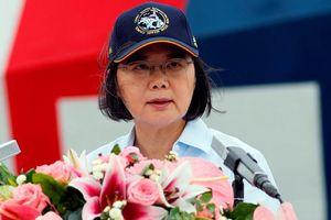 Lãnh đạo Đài Loan sẽ thăm Mỹ và một số nước Caribe trong tháng 7