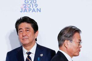 Nhật Bản phủ nhận việc hạn chế xuất khẩu là biện pháp trả đũa Hàn Quốc