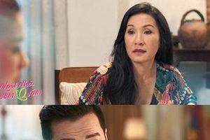 Mặc tin đồn ly hôn, Quang Minh – Hồng Đào vẫn đóng phim chung