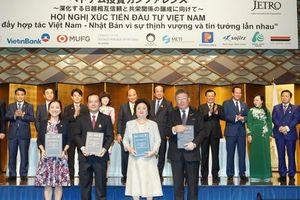 BRG, SeABank ký thỏa thuận với Tập đoàn Sumitomo