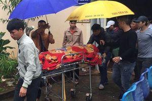 Nổ súng kinh hoàng ở khu chợ đêm Gia Lai, 3 thanh niên thương vong