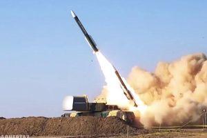 Tên lửa 'sấm sét' Iran khiến Mỹ uất hận mạnh cỡ nào?