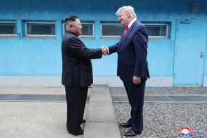 Triều Tiên - Mỹ: Nỗ lực thúc đẩy đối thoại