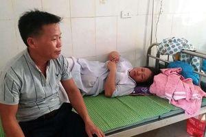 Bộ Y tế yêu cầu báo cáo trường hợp trẻ sơ sinh tử vong do đứt cổ