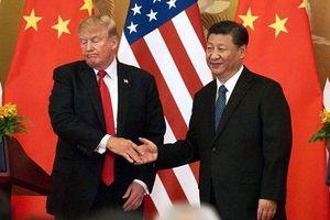 Mỹ-Trung được gì sau cuộc gặp Trump-Tập tại G20?