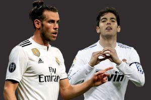 Bale, Kaka và những vụ chuyển nhượng hớ của Real Madrid