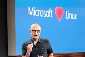 Người Microsoft thừa nhận dùng Linux nhiều hơn cả Windows