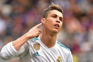 Real Madrid và vinh quang nghịch lý có tên Cristiano Ronaldo
