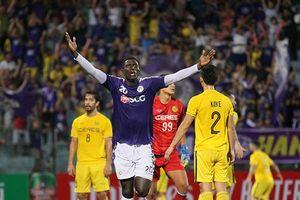 Xác định thời gian trận chung kết AFC Cup 2019 khu vực Đông Nam Á