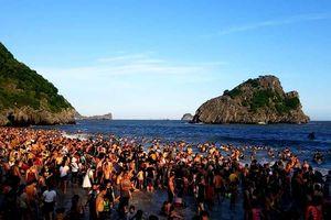 WB cảnh báo: Du lịch Việt Nam đã chạm đến điểm bùng phát trong phát triển