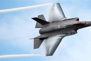 Mỹ tố Nga nói xấu F-35 vì...F-35 quá đỉnh!