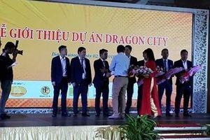 Gần chục sàn môi giới đua nhau bán dự án 'ma'…Dragon City