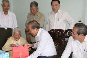 Quảng Bình chỉ còn 6,14% hộ nghèo