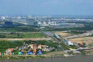 TP HCM đề xuất quảng trường trung tâm ở Thủ Thiêm là Quảng trường Hồ Chí Minh