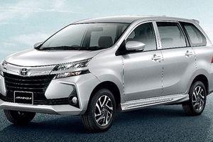 Toyota Avanza 2019 về Việt Nam đấu Mitsubishi Xpander có gì?