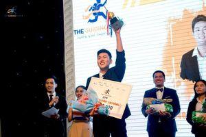 Sinh viên Hoa Sen đoạt quán quân 'The Guiding Star 2019'