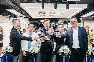 GROHE khai trương showroom lớn nhất Việt Nam