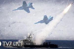 Quan chức Iran: Nếu Mỹ tấn công, Tehran sẽ 'hủy diệt' Israel trong vòng nửa giờ đồng hồ