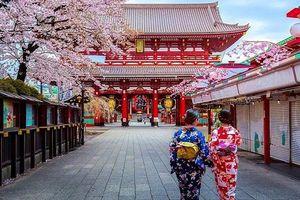 Đại sứ quán Nhật Bản hủy bỏ tư cách xin visa của 7 công ty du lịch Việt Nam