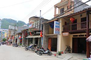Mai một phố cổ Đồng Văn