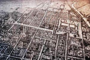 Thành cổ Nam bộ: Cuộc chiến ở thành Phụng