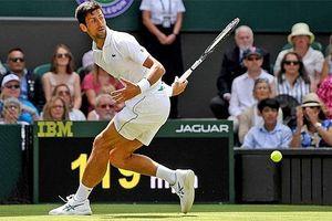 Djokovic khởi đầu dễ dàng tại Wimbledon 2019