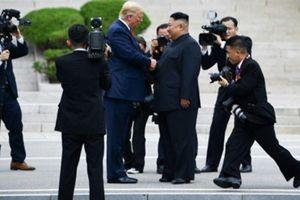 Nối lại đàm phán Mỹ - Triều: Những bất đồng cần vượt qua