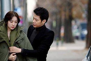 Diễn viên Park Yoo chun bị kết án 2 năm tù treo vì sử dụng ma túy
