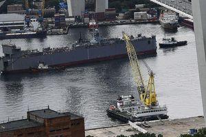 Hạm đội Nga sẽ nhận thêm 2 tàu hộ tống có tên lửa khiến Tomahawk của Mỹ 'chào thua'