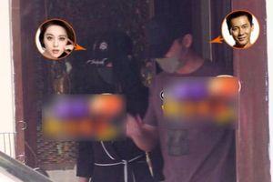 Phạm Băng Băng và Lý Thần đi ăn cùng nhau chỉ sau 3 ngày chia tay